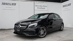 Classe A 180 D : mercedes classe a w v176 a 180 d automatic premium 001u345157 trivellato ~ Gottalentnigeria.com Avis de Voitures
