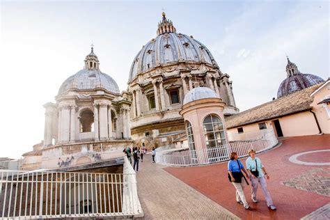 Biglietti Cupola San Pietro by Basilica Di San Pietro Biglietti Roma Tickets