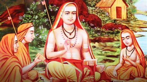 Guru Purnima: Spreading the Message of India's Gurus