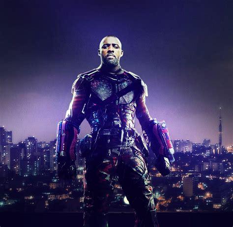 Idris Elba - Deadshot