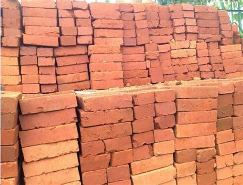 harga batu bata merah terbaru juli