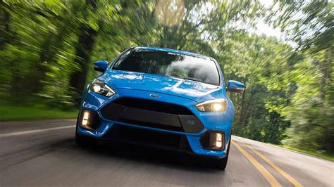 ford focus rs prix ford focus rs information prix alternatives autoscout24