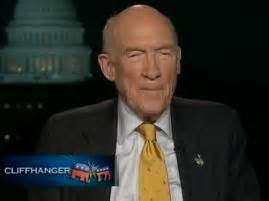 Alan Simpson I Hope Grover Norquist Drowns In A Bathtub