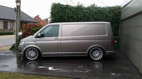 vw t6 tuning vw t6 multivan tuning chip bb automobiltechnik 4 vw t6 tuning abt vw