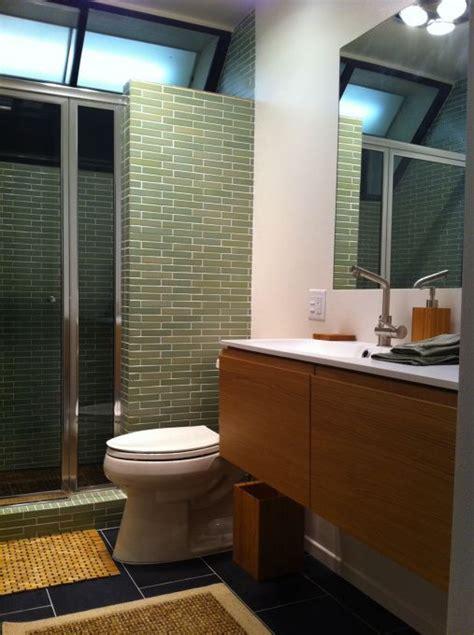 Modern Bathroom Remodels by Mid Century Bathrooms Mid Century Modern Bathroom