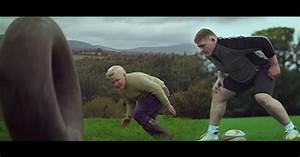 Emotive new short film shows Ireland players as you've ...