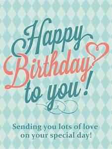 Happy Birthday Card For Husband – gangcraft.net