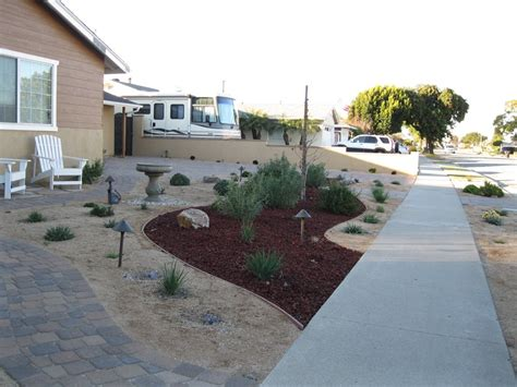 xeriscape backyard xeriscaping ideas landscaping network