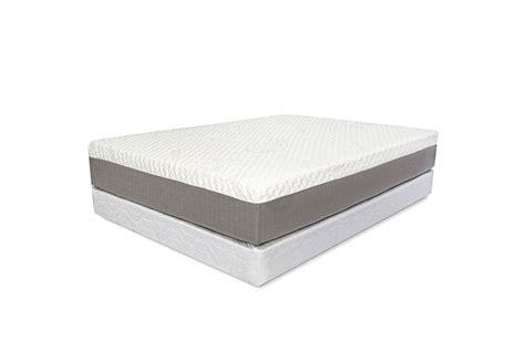intelli gel mattress intellibed 10244 mattress reviews goodbed