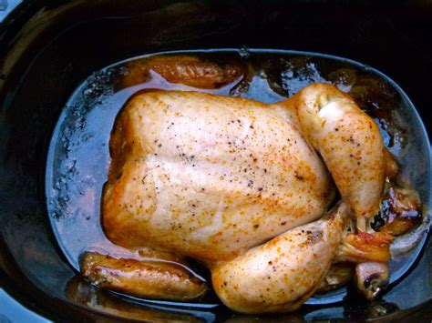 cook whole chicken slow cooker chicken stock recipes dishmaps