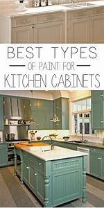 Pin paint types on pinterest for What kind of paint to use on kitchen cabinets for sticker page