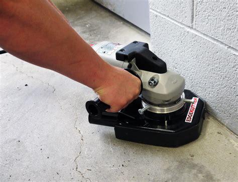 Kutrite Kr Handheld Concrete Grinders  Polishers