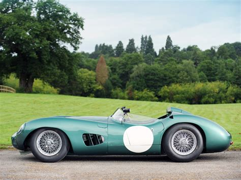 Aston Martin Dbr1 For Sale At Talacrest