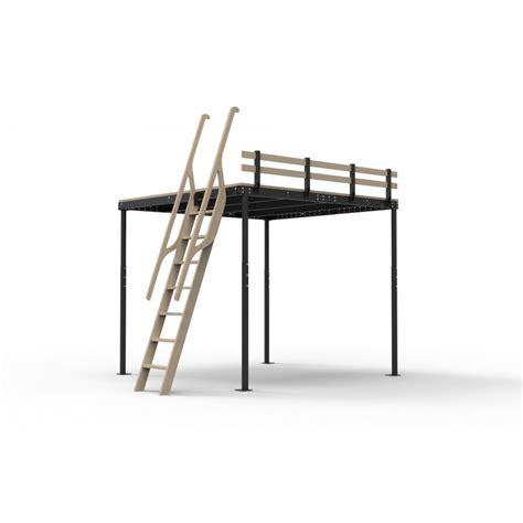 Boat Ladder Extension by S Boat Ladder Tecrostar