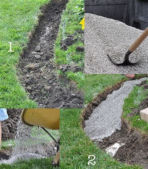 how to build a small retaining wall with wood how to build a retaining wall