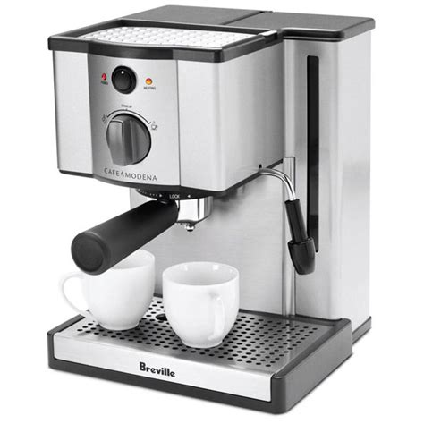global kitchen knives breville stainless steel cafe modena espresso machine
