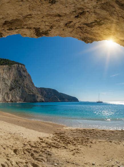 ionian sailing area west greece lefkas yachticocom