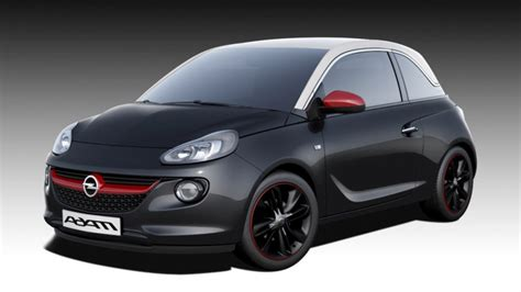 vauxhall adam vxr opel vauxhall adam opc vxr rumored to be in the pipeline