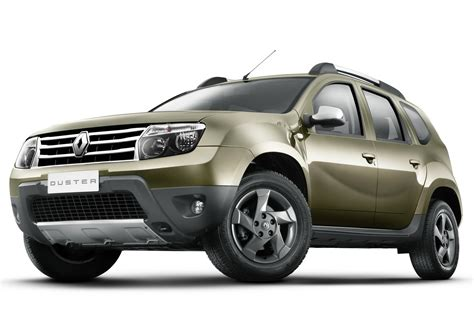 Renault Duster Photo by New Renault Duster For South America Debuts At Buenos
