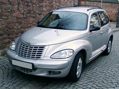 1998 Chrysler Pt Cruiser Related Infomationspecifications