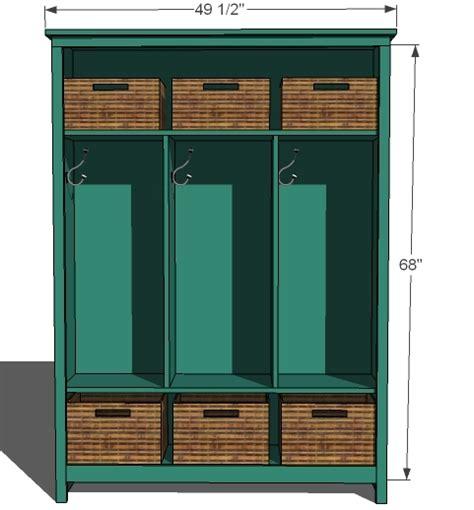 mdf storage bench plans gazeboo