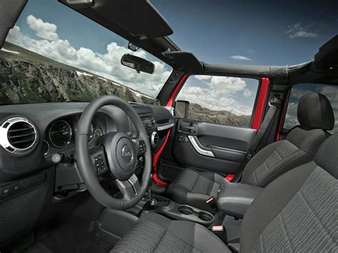 jeep cars inside 2014 jeep wrangler price photos reviews features