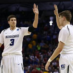March Madness Creighton Navigating The NCAA Tournament
