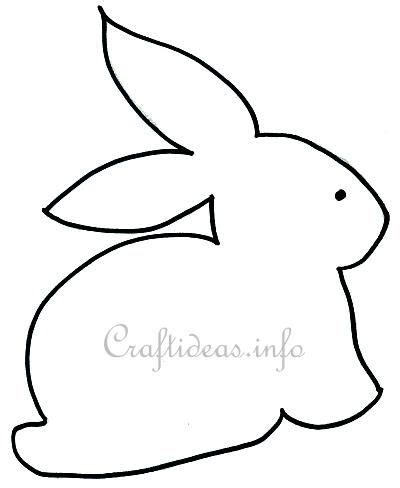 bunny template 17 best images about appliqu 233 on sewing patterns farm boys and applique designs