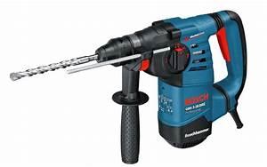 Schlagbohrer Bosch Test : bosch gbh 3 28 dre professional bohrhammer mit sds plus ~ Jslefanu.com Haus und Dekorationen