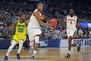 Virginia Basketball Quick Take: Devon Hall | TheSabre.com