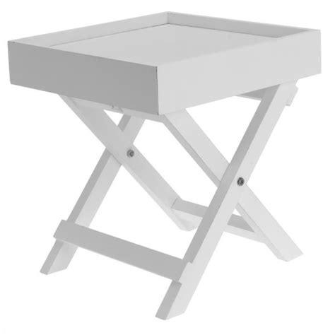 plateau table cuisine table avec plateau table de chevet bois achat