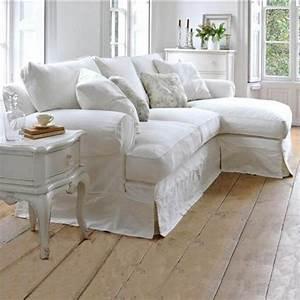 20 Best Ideas Shabby Chic Sectional Sofas Sofa Ideas