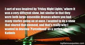 Friday Night Lights Quotes: best 12 famous quotes about ...