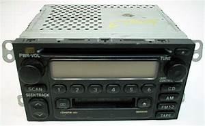 1999 Stock Radio Question - Toyota 4runner Forum