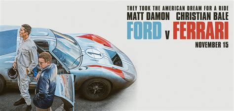 The story of ford vs ferrari, and the crucial role of ken miles. As Ford v Ferrari Opens Nov. 15, a Look at Carroll Shelby and Ken Miles