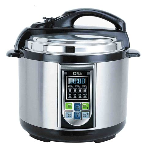 pressure cooker electric hyw 60b2 china cookers definition intelligent
