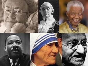 Dreams That Changed The World | World Leaders | Great ...