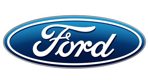 Ford Logo meaning ford logo and symbol history and evolution