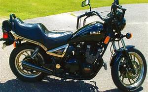 1983 Yamaha Midnight Maxim Motorcycles For Sale