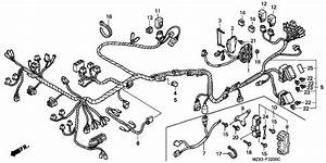 Honda St1100 Alternator Wiring Diagram