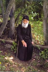 Death Constant Beyond Love Monks And Mermaids A Benedictine Blog Saint Paisios Of