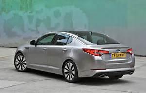 2016 Kia Optima Hybrid Vs 2016 Hyundai Sonata Hybrid