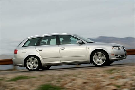 dachträger audi a4 avant 2006 audi a4 wagon review top speed