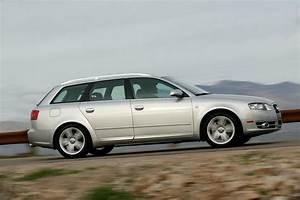Audi A4 Avant München : 2006 audi a4 wagon review top speed ~ Jslefanu.com Haus und Dekorationen