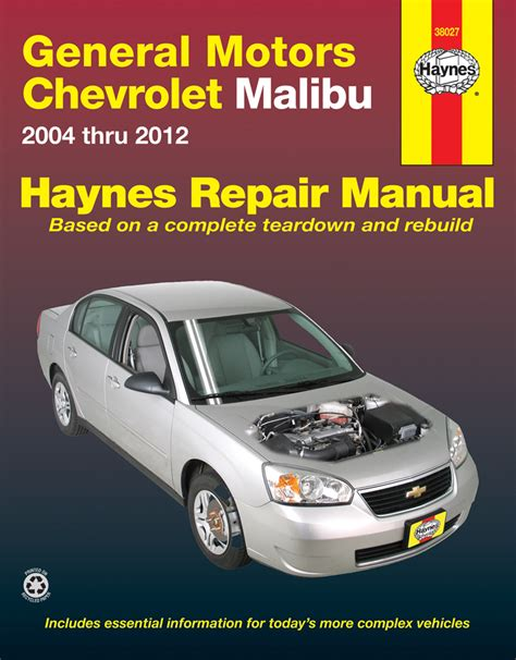auto repair manual online 2004 chevrolet ssr free book repair manuals chevrolet haynes repair manual 2004 2012 hay38027