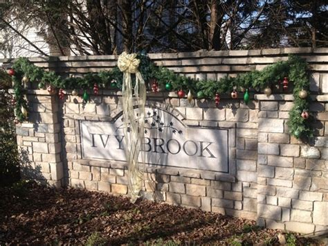 neighborhood entrance christmas decorations brook subdivision real estate homes for sale in brook subdivision pelham al re max