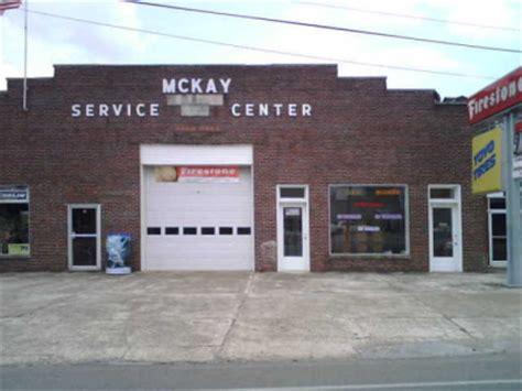 mckay s firestone tire shop pulaski tn 38478