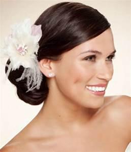 Wedding Hairstyles Up With Flowershttprefreshrose