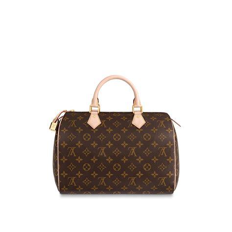 speedy  louis vuitton monogram handbag louis vuitton