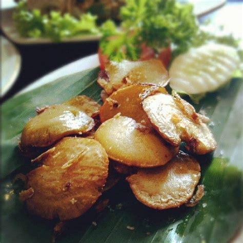 cuisine indonesienne jengkol cuisine indonésienne